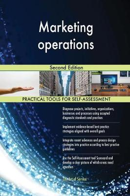 Marketing Operations Second Edition (Paperback)
