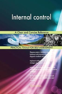 Internal Control a Clear and Concise Reference (Paperback)