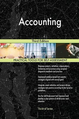 Accounting Third Edition (Paperback)