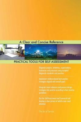 Recontextualisation a Clear and Concise Reference (Paperback)