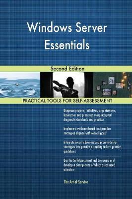 Windows Server Essentials Second Edition (Paperback)