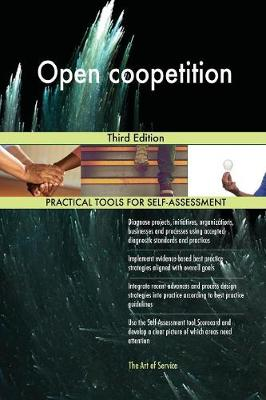 Open Coopetition Third Edition (Paperback)