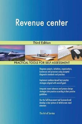Revenue Center Third Edition (Paperback)