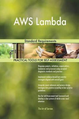 Aws Lambda Standard Requirements (Paperback)