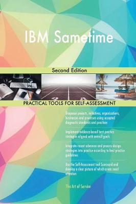 IBM Sametime Second Edition (Paperback)