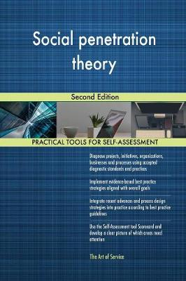 Social Penetration Theory Second Edition (Paperback)