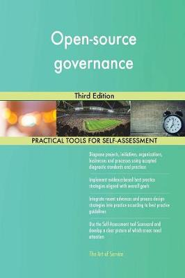 Open-Source Governance Third Edition (Paperback)
