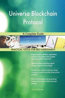 Universa Blockchain Protocol a Complete Guide (Paperback)