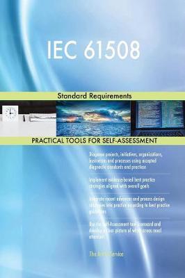 Iec 61508 Standard Requirements (Paperback)