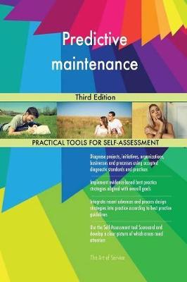 Predictive Maintenance Third Edition (Paperback)