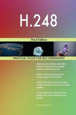 H.248 Third Edition (Paperback)