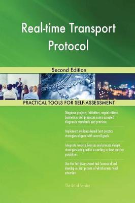 Real-Time Transport Protocol Second Edition (Paperback)
