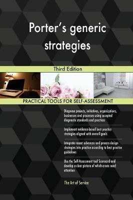 Porter's Generic Strategies Third Edition (Paperback)