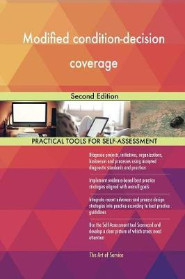 Modified Condition-Decision Coverage Second Edition (Paperback)