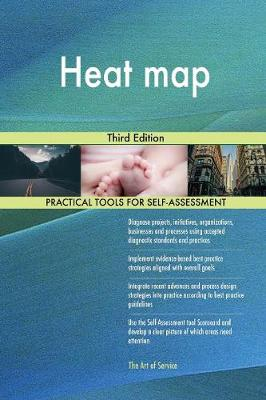 Heat Map Third Edition (Paperback)