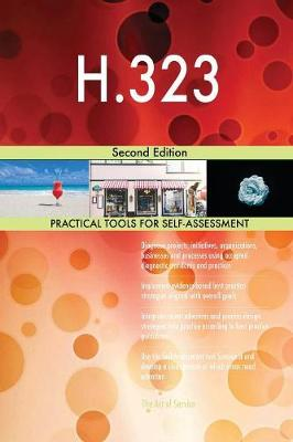 H.323 Second Edition (Paperback)