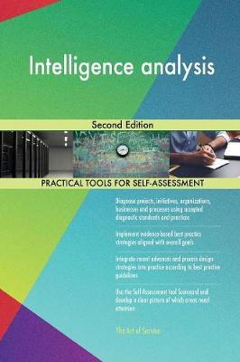 Intelligence Analysis Second Edition (Paperback)