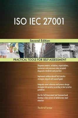 ISO Iec 27001 Second Edition (Paperback)