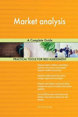 Market Analysis a Complete Guide (Paperback)