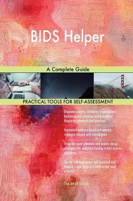 Bids Helper a Complete Guide (Paperback)