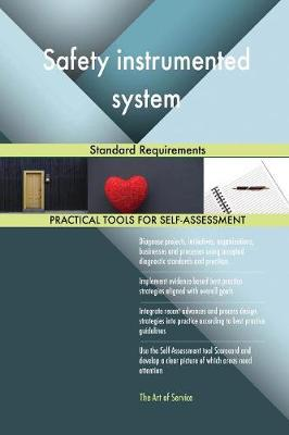 Safety Instrumented System Standard Requirements (Paperback)