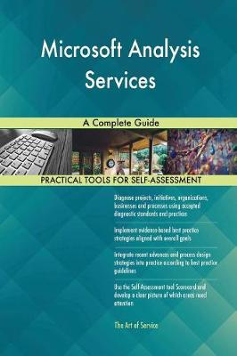 Microsoft Analysis Services a Complete Guide (Paperback)