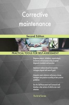Corrective Maintenance Second Edition (Paperback)