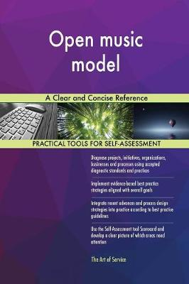 Open Music Model a Clear and Concise Reference (Paperback)