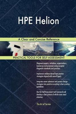 Hpe Helion a Clear and Concise Reference (Paperback)