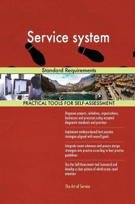 Service System Standard Requirements (Paperback)