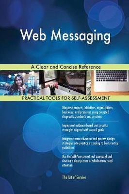 Web Messaging a Clear and Concise Reference (Paperback)