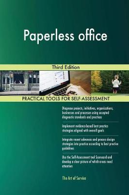 Paperless Office Third Edition (Paperback)