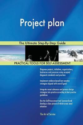 Project Plan the Ultimate Step-By-Step Guide (Paperback)