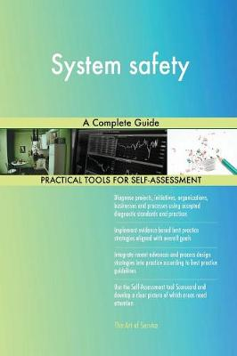 System Safety a Complete Guide (Paperback)