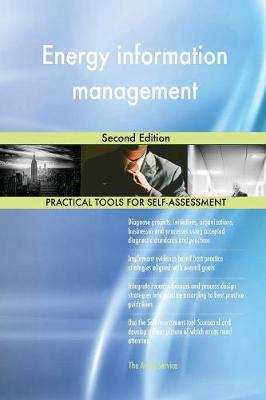 Energy Information Management Second Edition (Paperback)