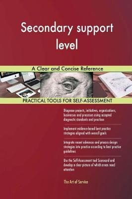 Secondary Support Level a Clear and Concise Reference (Paperback)