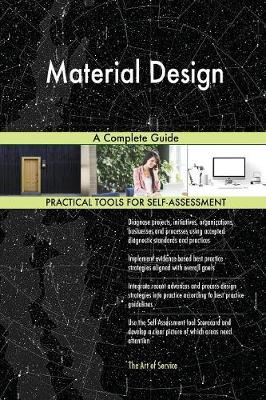 Material Design a Complete Guide (Paperback)