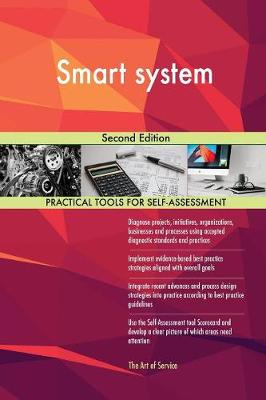 Smart System Second Edition (Paperback)