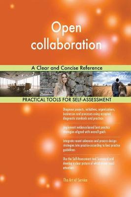 Open Collaboration a Clear and Concise Reference (Paperback)
