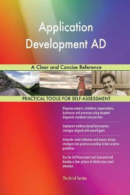 Application Development Ad a Clear and Concise Reference (Paperback)