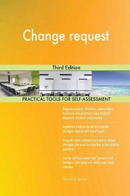 Change Request Third Edition (Paperback)