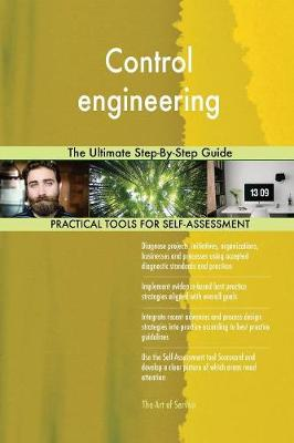 Control Engineering the Ultimate Step-By-Step Guide (Paperback)