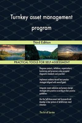 Turnkey Asset Management Program Third Edition (Paperback)