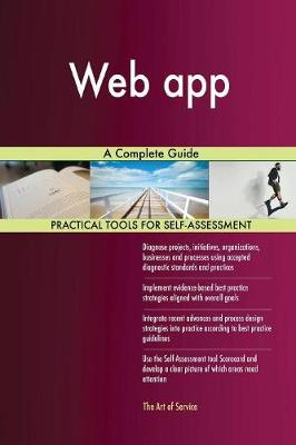 Web App a Complete Guide (Paperback)