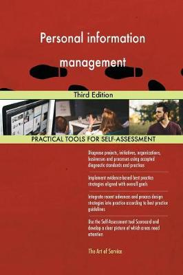 Personal Information Management Third Edition (Paperback)
