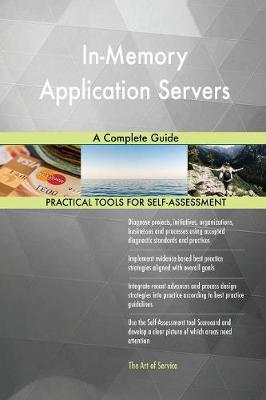 In-Memory Application Servers a Complete Guide (Paperback)