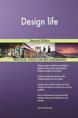 Design Life Second Edition (Paperback)