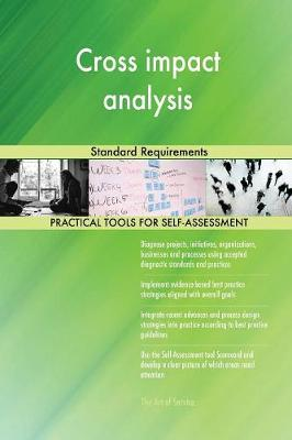 Cross Impact Analysis Standard Requirements (Paperback)
