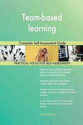 Team-Based Learning Complete Self-Assessment Guide (Paperback)