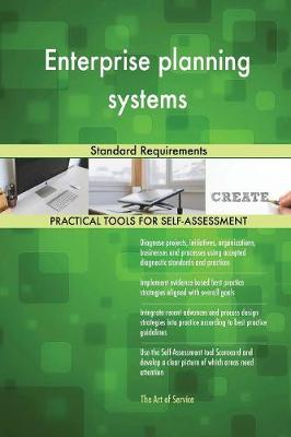 Enterprise Planning Systems Standard Requirements (Paperback)